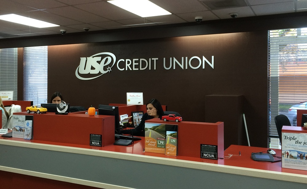 Use Credit Union